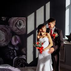Wedding photographer Ekaterina Shilyaeva (shilyaevae). Photo of 03.11.2017