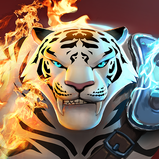 Might and Magic: Elemental Guardians – Battle RPG