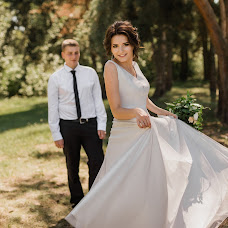 Wedding photographer Elena Ananasenko (Lond0n). Photo of 24.09.2018