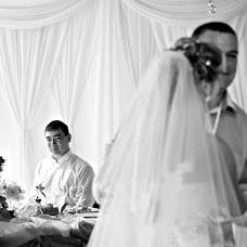 Wedding photographer Kseniya Sheveleva (Ksesha). Photo of 11.04.2016