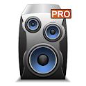 Generador de tonos profesional icon