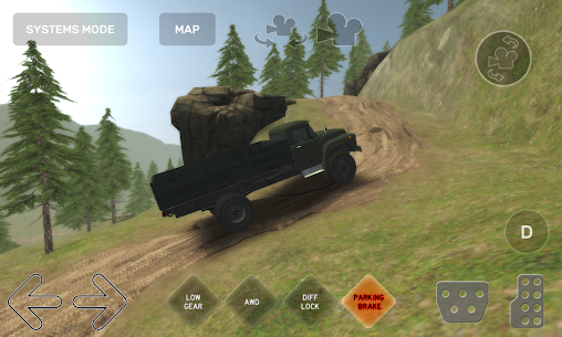 Dirt Trucker: Muddy Hills Apk Latest Version Download For Android 4