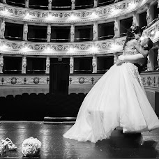 Wedding photographer Luca Antonelli (almalab). Photo of 22.11.2016