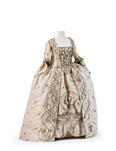 4a3a29f63b06 Le Dernier Cri: 18th and 19th Century Women's Fashion — Google Arts &  Culture