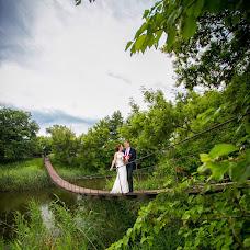 Wedding photographer Rostislav Nepomnyaschiy (RostislavNepomny). Photo of 13.08.2016