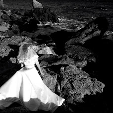 Wedding photographer Yuliya Gofman (manjuliana). Photo of 13.03.2018