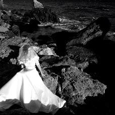Fotógrafo de bodas Yuliya Gofman (manjuliana). Foto del 13.03.2018