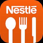 Nestlé Cocina. Recetas y Menús icon