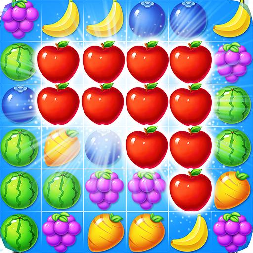 fruit fever world free online game