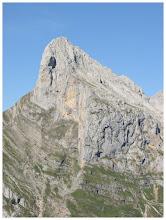 Photo: Peña Remoña (2247 m)
