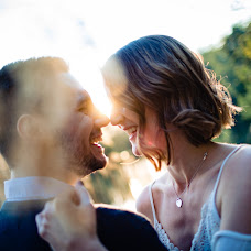 Kāzu fotogrāfs Markus Morawetz (weddingstyler). Fotogrāfija: 03.05.2019