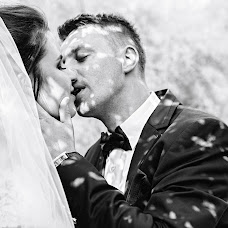 Wedding photographer Petro Zasidko (pvodoliy). Photo of 17.08.2017