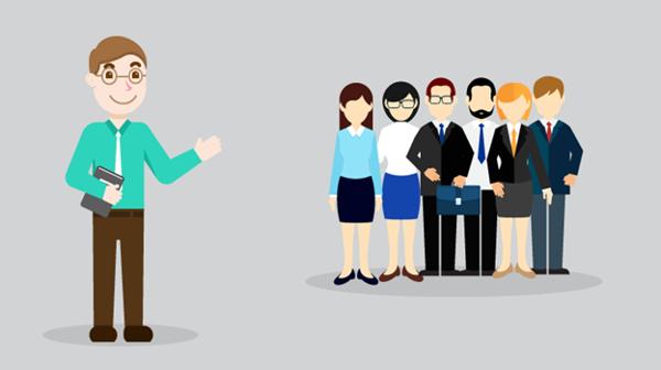 Phần mềm hỗ trợ lập kế hoạch đào tạo nhân viên mới hiện đại