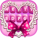 Valentine's Day Keyboard Theme icon