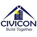 Civicon icon