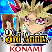 Game Yu-Gi-Oh! Duel Links v4.5.0 MOD FOR ANDROID | MENU MOD | UNLOCK AUTO PLAY (PVE) | SHOW FACE-DOWN CARDS