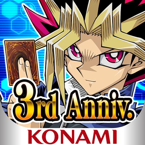 Yu-Gi-Oh! Duel Links 4.9.0