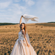Wedding photographer Yuliya Elkina (juliaelkina). Photo of 04.11.2018