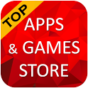 Apps Store : Play Store Apps icon