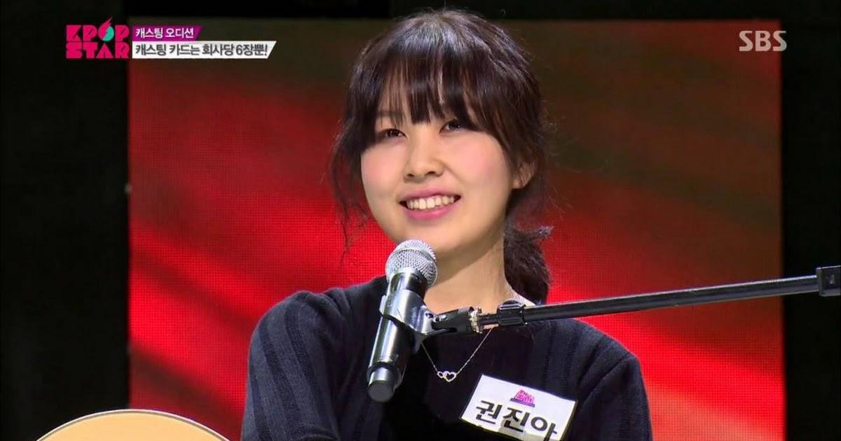 KPOP STAR Season 6 : E01 - Part2 - OnDemandKorea