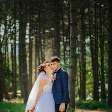 Wedding photographer Ion Cazacu (cazacumd). Photo of 15.06.2017