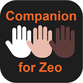 Companion for Zeo