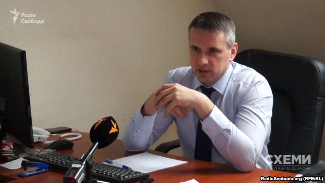 Начальник відділу САП Василь Кричун заявляє, що поставки титанової продукції компанії Bollwerk – негативний наслідок для слідства