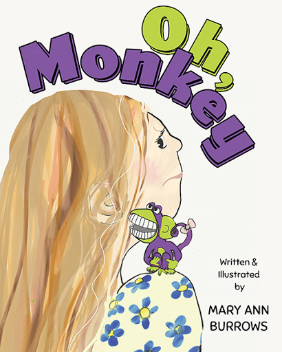 Oh, Monkey cover