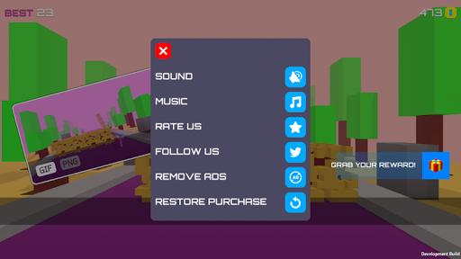 Hovershift 1.0 screenshots 4