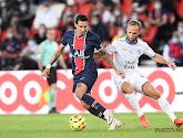 Lag Angel Di Maria aan de basis van ordinaire schoppartij in PSG-Marseille
