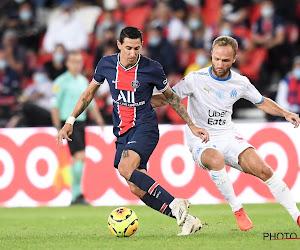 Lag Angel Di Maria aan de basis van ordinaire schoppartij in PSG-Marseille? Nieuwe beelden duiken op