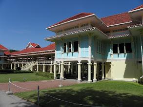 Photo: King Rama VI Summer Palace