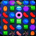 Tips : Candy Crush Saga icon
