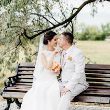 Wedding photographer Katya Shamaeva (KatyaShamaeva). Photo of 18.10.2016