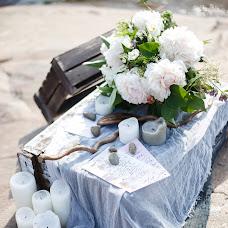Wedding photographer Elena Voroba (lenavoroba). Photo of 11.08.2016