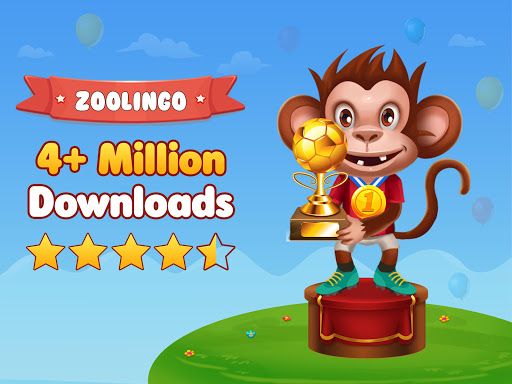 Zoolingo - Preschool Learning Games For Toddler apkmr screenshots 10