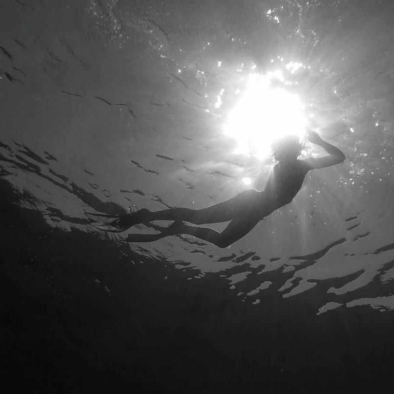 Nuotare di Peppe73