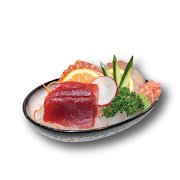 65. Small Assorted Sashimi
