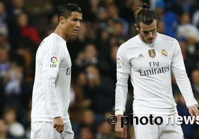 """Bale sur CR7: """"Nous n'avons jamais eu de problème"""""""
