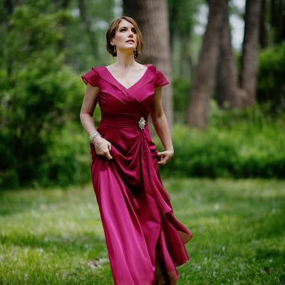 Talking with singers: Krisztina Szabó