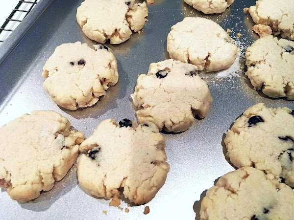 Bake for 15 minutes or until starting to lightly brown on edges. Remove from...