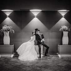 Wedding photographer Dani Mantis (danimantis). Photo of 13.11.2018