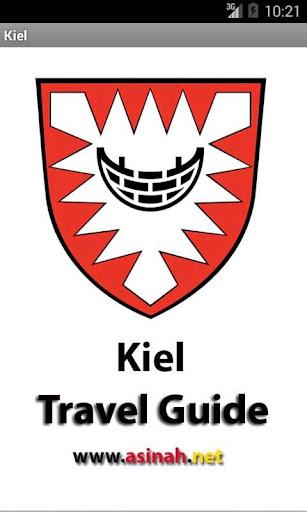 Kiel Travel Guide