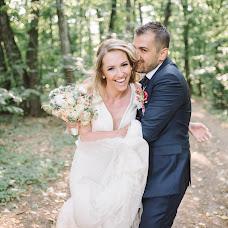 Wedding photographer Sergey Petkoglo (clicklovemd). Photo of 26.07.2016
