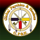 Global Assoc of Psychics & Hea icon