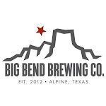 Logo of Big Bend Rodeo Oktoberfest