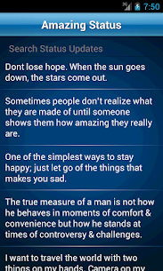 50000 Status Quotes Collection 2