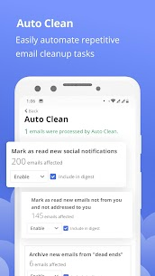 Clean Email App Latest Version Download For Android and iPhone 6