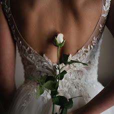 Wedding photographer Monika Klich (bialekadry). Photo of 06.07.2018