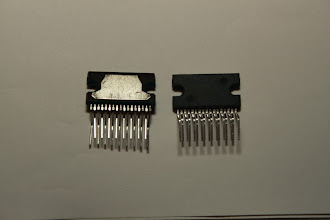 Photo: TDA8566 20/12/11 - Esse é o TDA8566 mas também é encontrado no mercado com o nome industrial de 70039AB